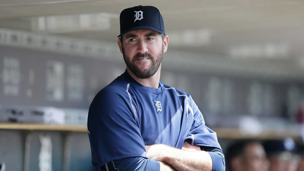 Trying next step, Verlander to throw sim game